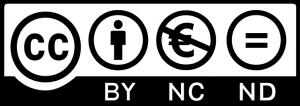 cc-by-nc-nd-logo