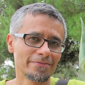 Alejandro Oviedo